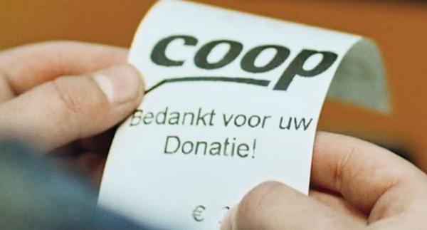 Statiegeld doneren >>